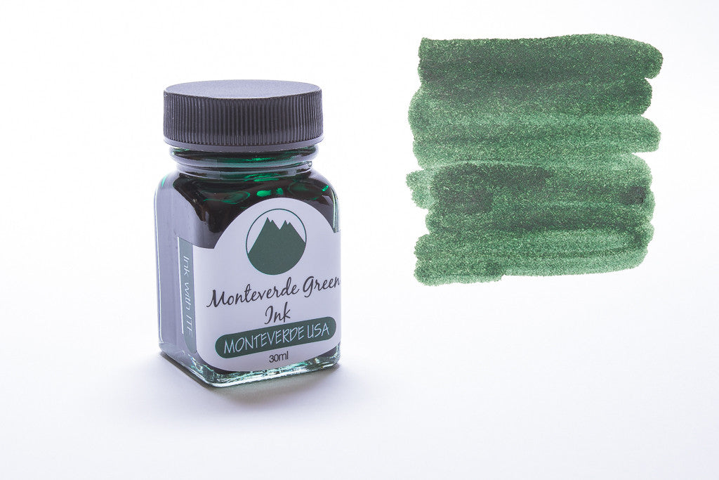 Monteverde, Monteverde Green, 30ml