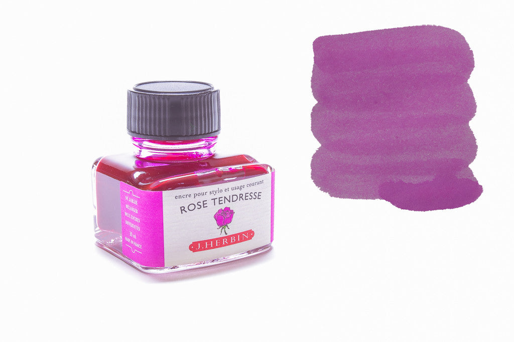 J. Herbin, Rose Tendresse, 30ml