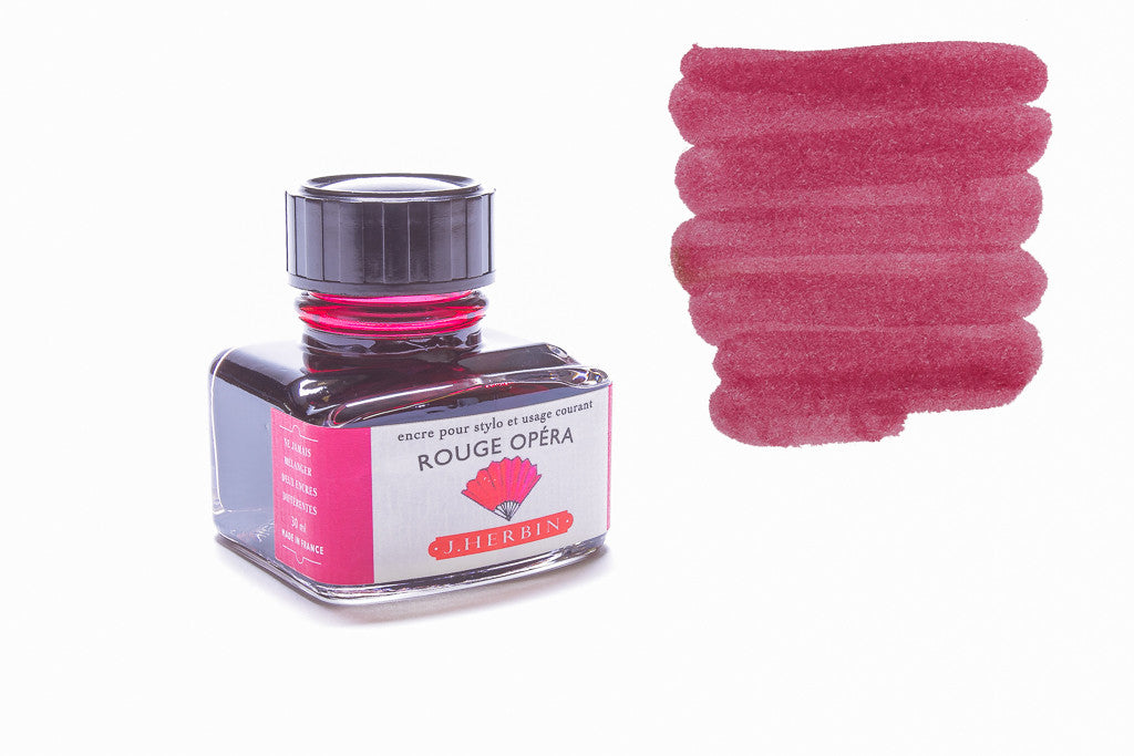 J. Herbin, Rouge Opera, 30ml
