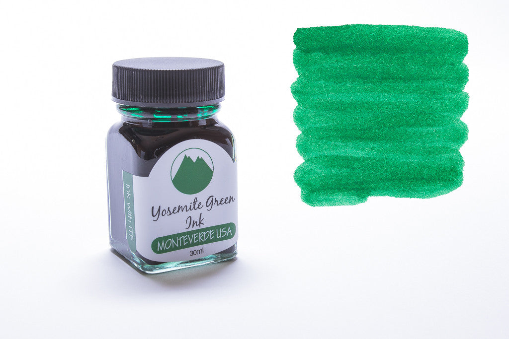 Monteverde, Yosemite Green, 30ml