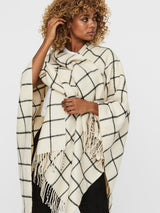 KIMIE PONCHO <br>*more colours available*