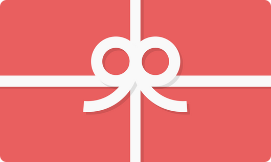 Gift Card <br> $10 - $200