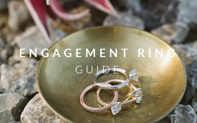 CTWF - A Guide to Instant Heirloom Engagement Rings