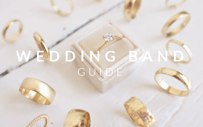 Wedding Band Guide