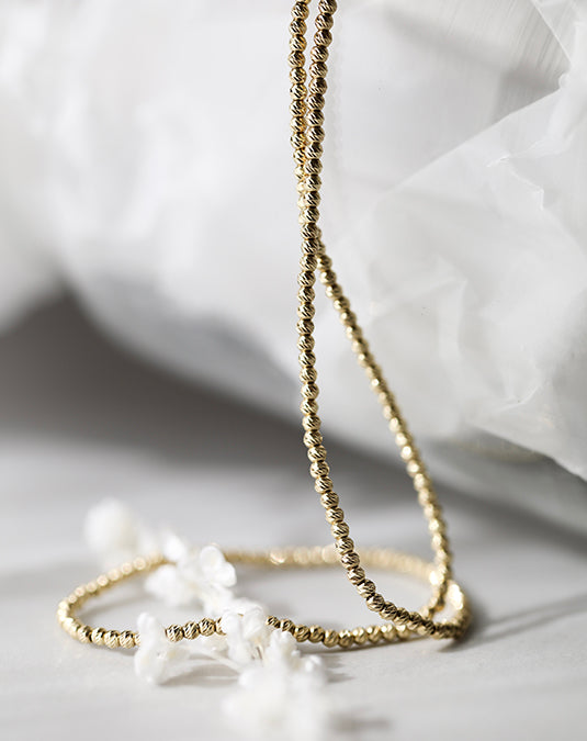 River Chain Necklace