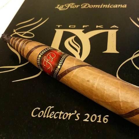 La Flor Dominicana TCFKA Collector's Edition cigars