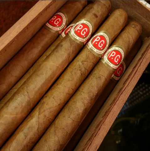 All Limited Edition Cigars