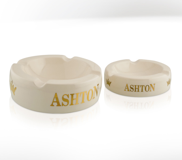 Ashton Ashtrays