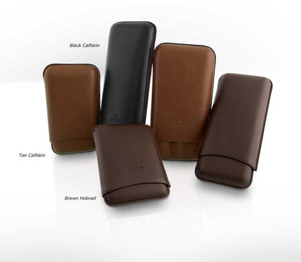 Ashton Leather Pocket Cases