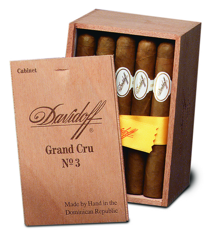Davidoff Grand Cru Series