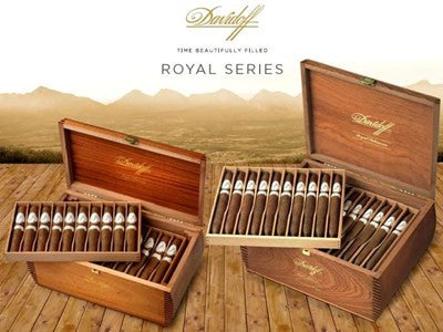 Davidoff Royal Series