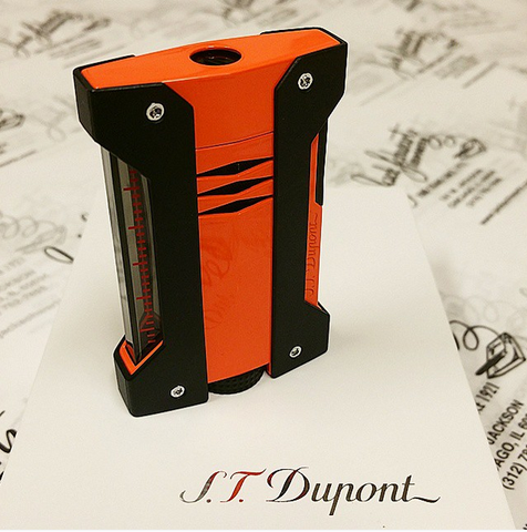 Dupont Defi Extreme Lighters