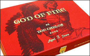 God of Fire, Don Carlos