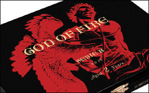 God of Fire Serie B