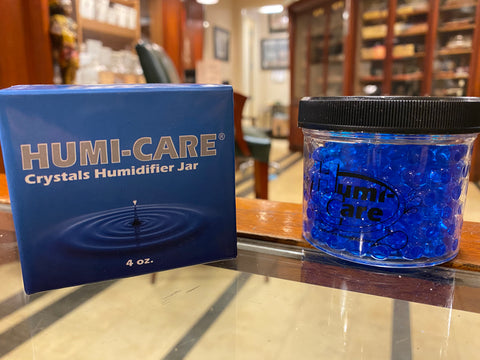 Humicare Bead Gel Humidification