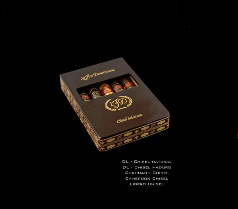 La Flor Dominicana Selection Samplers