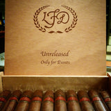 La Flor Dominicana Unreleased Mystery