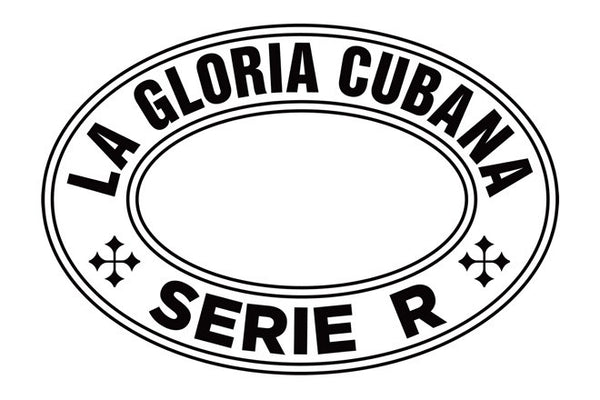 La Gloria Cubana Serie R Natural