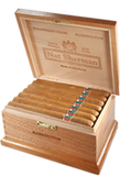 Nat Sherman Host Selection