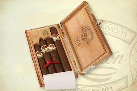 Padron Cigar Samplers