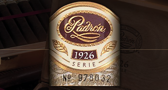 Padron 1926 Serie Natural