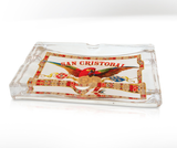 San Cristobal Ashtrays