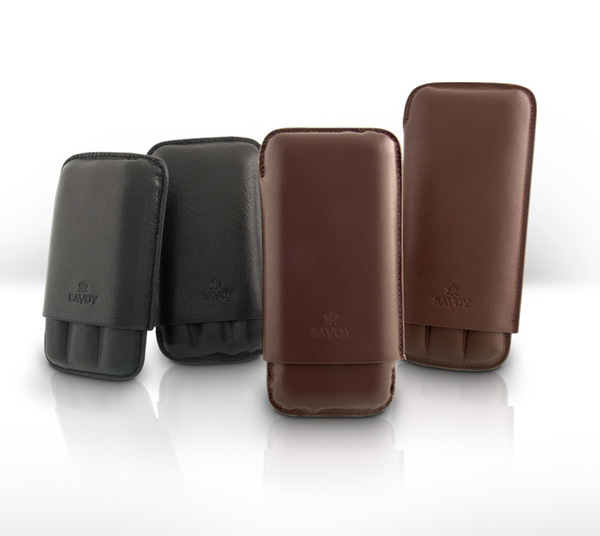 Savoy Pocket Cases