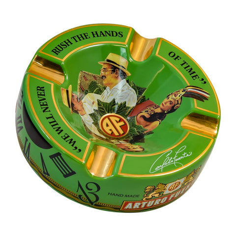 Arturo Fuente Journey Through Time Ashtrays