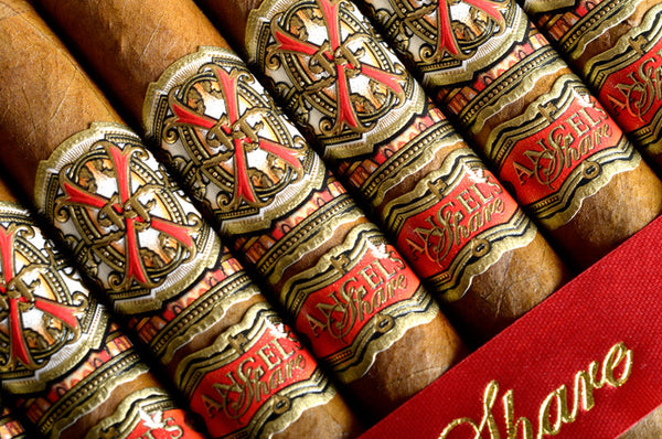Arturo Fuente OpusX Angel's Share