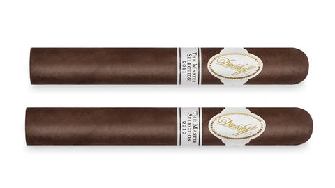 Davidoff Master Selection