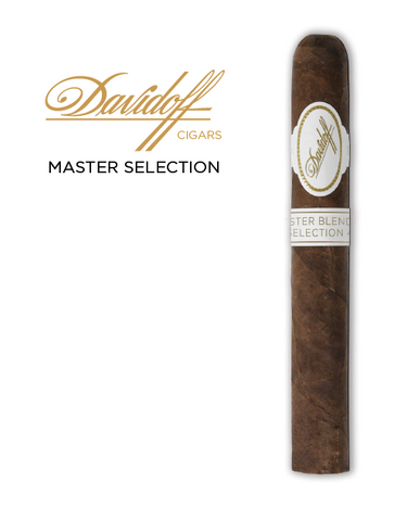2018 Davidoff Master Selection Private Collection