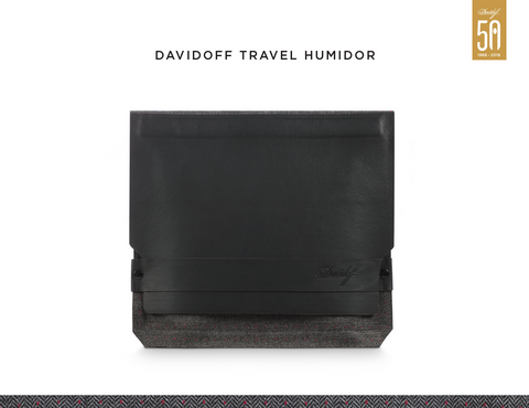 Davidoff Travel Humidor