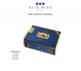 Elie Bleu Alba Collection