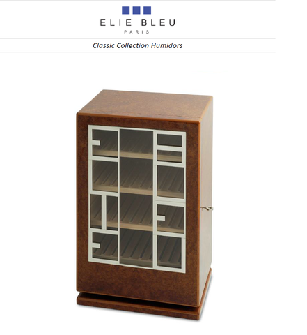 Elie Bleu Classic Collection