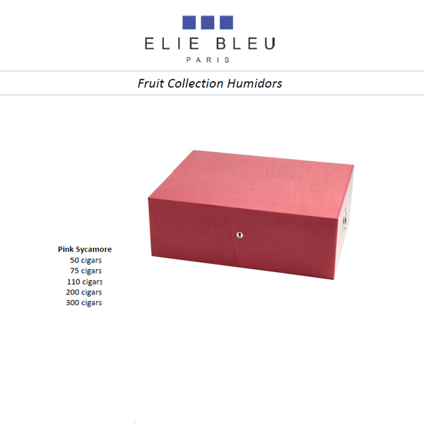 Elie Bleu Fruit Collection