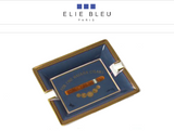 Elie Bleu Medals Ashtrays