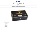 Elie Bleu Medals Collection