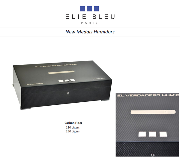 Elie Bleu New Medals Collection