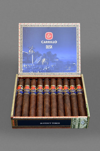E.P. Carrillo Classic Series Dusk