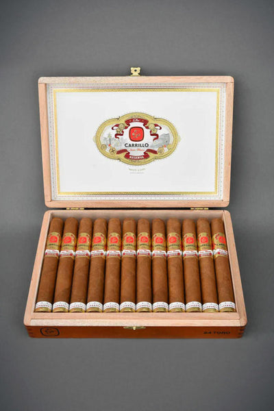 E.P. Carrillo Elite Series New Wave Reserva