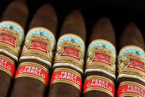 E.P. Carrillo La Historia