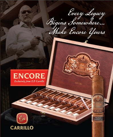 E.P. Carrillo Perez-Carrillo Series Encore