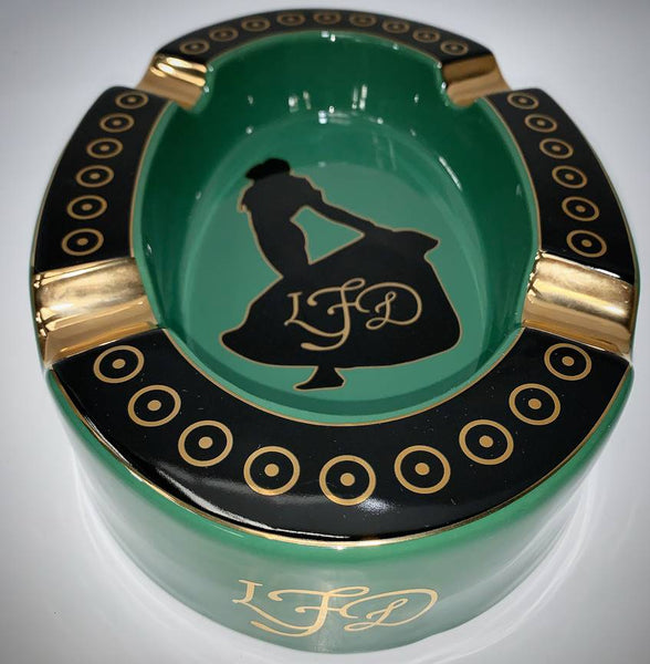 Andalusian Bull Ashtray