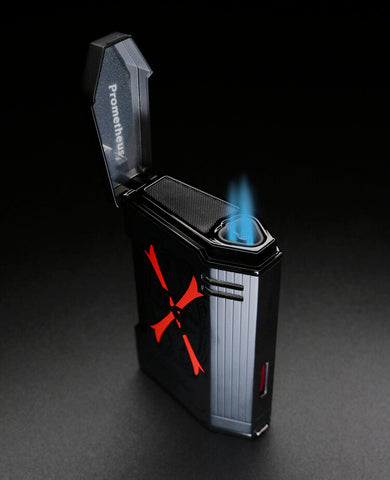 2020 Rare Black Magma T Lighters