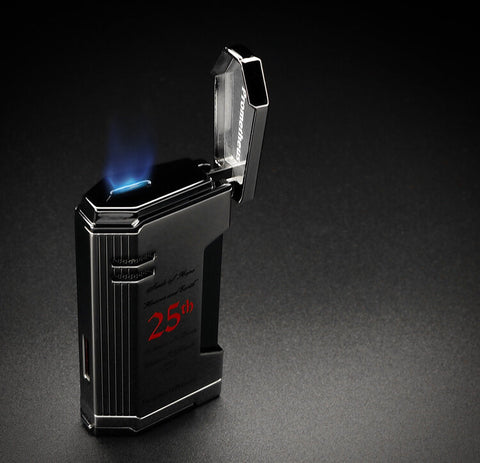 2020 Rare Black Magma X Lighters