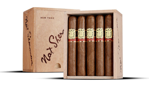 Nat Sherman Timeless Dominican