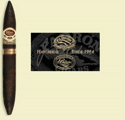 Padron Special Releases Natural