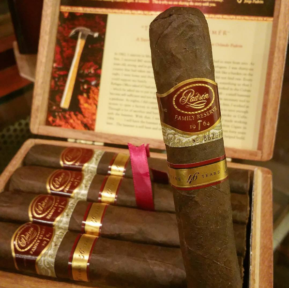 Padron Family Reserve Maduro