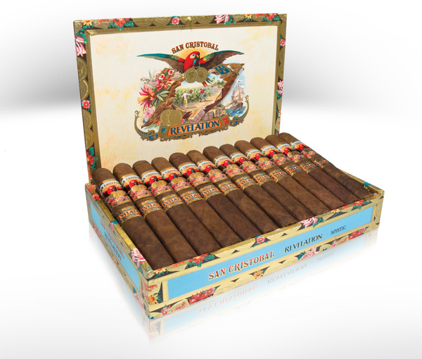 San Cristobal Revelation
