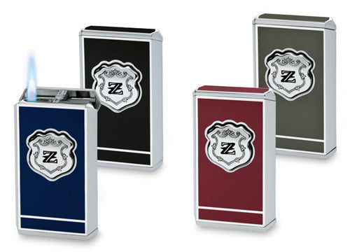 Zino Platinum Jet Flame Lighters